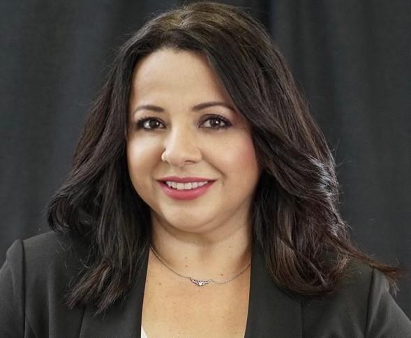 Lorena Wellman